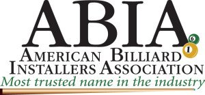 American Billiard Installers Association / Concord Pool Table Movers